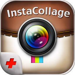 Instacollage Pro Pic Frame Pic Caption For Instagram 簡単操作で写真が一気に華やかに Instagramにアップする前のひと手間で写真をもっと素敵にしよう 今なら50 オフ Isuta イスタ おしゃれ かわいい しあわせ