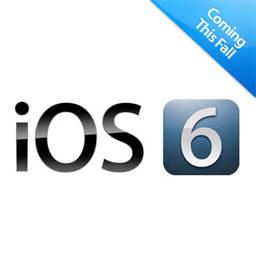 Wwdc 12 で発表された Ios 6 には0以上の新機能を搭載 Ios 6 新機能についてまとめてみました Isuta イスタ おしゃれ かわいい しあわせ
