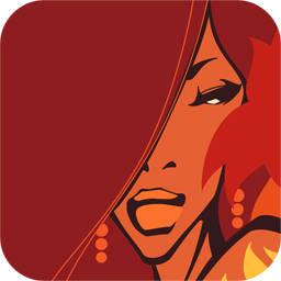 Pinup Girls Wallpaper 素敵で魅力的な女性を描く マツザワサトシ イラストレーション壁紙 Isuta イスタ おしゃれ かわいい しあわせ