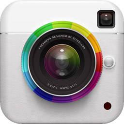 Fxcamera 画像と一緒に音声も楽しめるカメラアプリ エフェクト付きの加工も簡単操作でより素敵な写真が仕上がります Isuta イスタ おしゃれ かわいい しあわせ