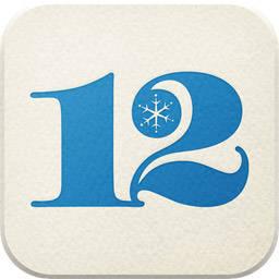 Itunes 12 Days プレゼント 12日間素敵な無料アイテムをプレゼント Isuta イスタ おしゃれ かわいい しあわせ