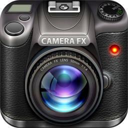 カメラFX Pro 撮影した写真がお洒落なエフェクトに大変身☆ - isuta[イスタ] - おしゃれ、かわいい、しあわせ