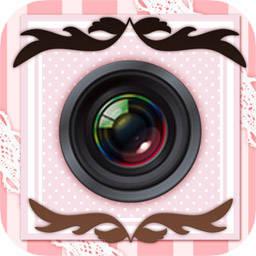 コラージュ 画像切り抜き文字入れはdecoblend 無料で写真加工 フィルター 白黒やセピアなど やプリクラ風スタンプ フレームでデコって簡単に写メ 写真 を編集できるカメラ 可愛い 簡単 使える写真加工アプリ Isuta イスタ おしゃれ かわいい しあわせ