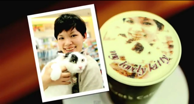 【気になる!】 台湾ファミマ「あなたの顔ラテアート」サービスが凄すぎる - isuta[イスタ] - おしゃれ、かわいい、しあわせ
