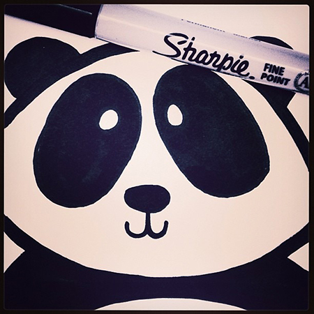 出典:instagram_sharpie
