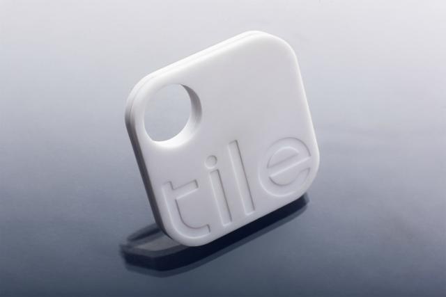 Tile - Hero Shot - Black