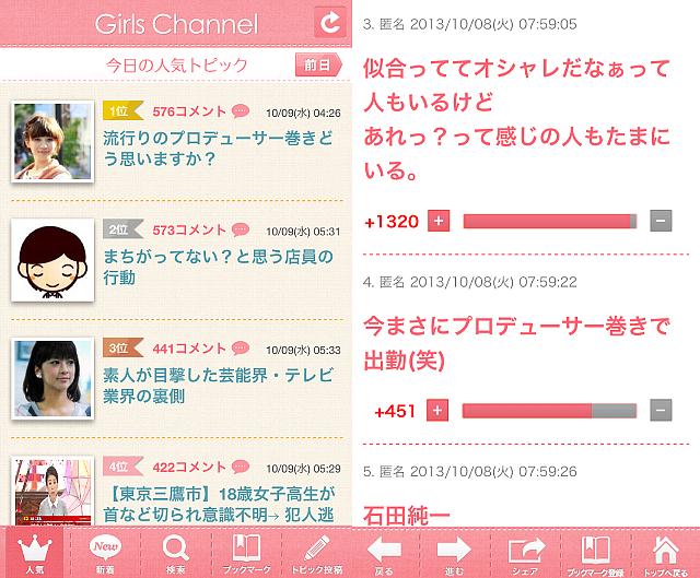 Girlschannnel