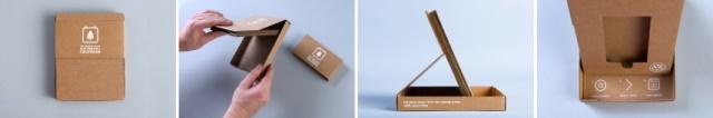 出典元:Packaging of the WORLD
