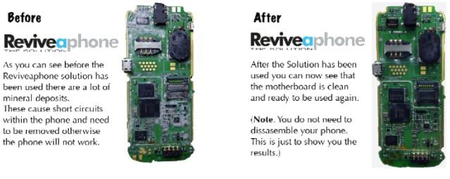 出典元:RevieaPhone