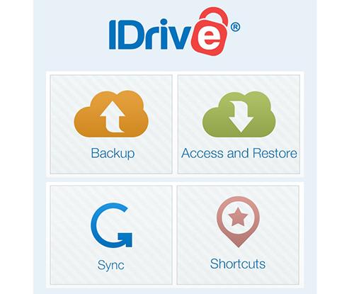 年間100円で100GB(同期50GB+バックアップ50GB)のクラウドストレージが使える「IDrive」 - isuta[イスタ] - おしゃれ、かわいい、しあわせ