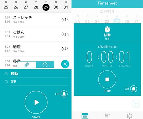 これなら続けられる!iPhoneでシンプル時間管理をはじめよう - isuta[イスタ] - おしゃれ、かわいい、しあわせ