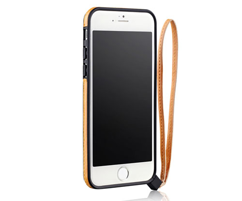 安心感が違う、あると便利なストラップ付きバンパー『Simplism Strap Bumper for iPhone 6』 - isuta[イスタ] - おしゃれ、かわいい、しあわせ
