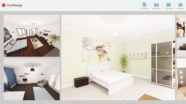 イケアの家具使い放題 3dでインテリアコーディネートができるアプリが