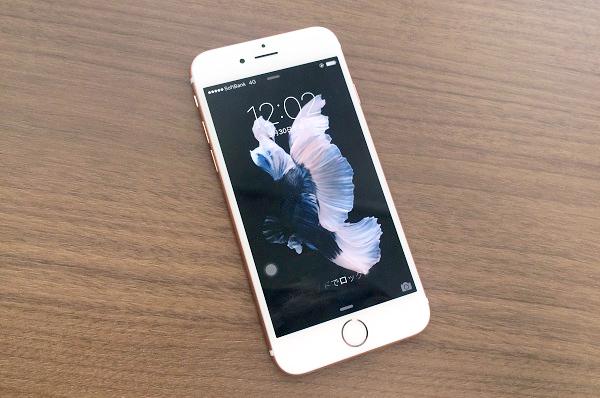 iPhone 6sの新機能『Live Photos』はもう体験しましたか?