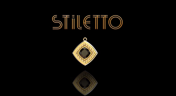 画像元:Stiletto