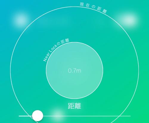 距離を自分で設定!Macから離れるとロック、近づくとロック解除できるアプリ「Near Lock」 - isuta[イスタ] - おしゃれ、かわいい、しあわせ
