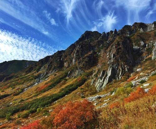 山岳写真家がiPhoneで撮った写真が美しくて驚き!標準のカメラアプリだけで山を美麗に撮るコツ - isuta[イスタ] - おしゃれ、かわいい、しあわせ