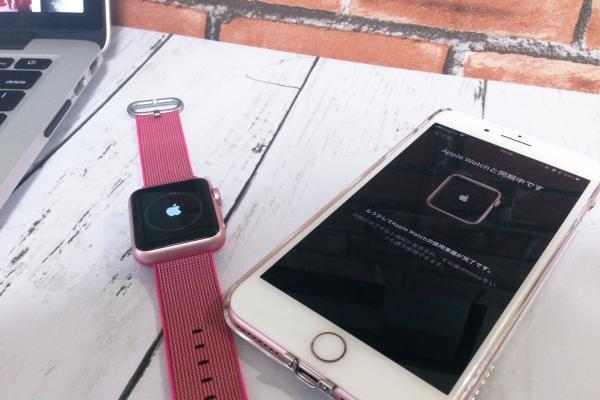 トラブル解決に備えて覚えておきたい!Apple Watchの再ペアリング方法とデータを復元する方法