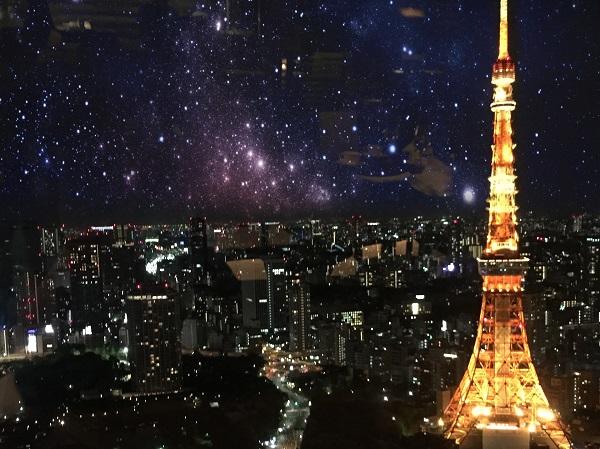 満点の星空写真が幻想的♡ インスタで人気の星空・宇宙加工ができるおすすめの無料アプリ5選