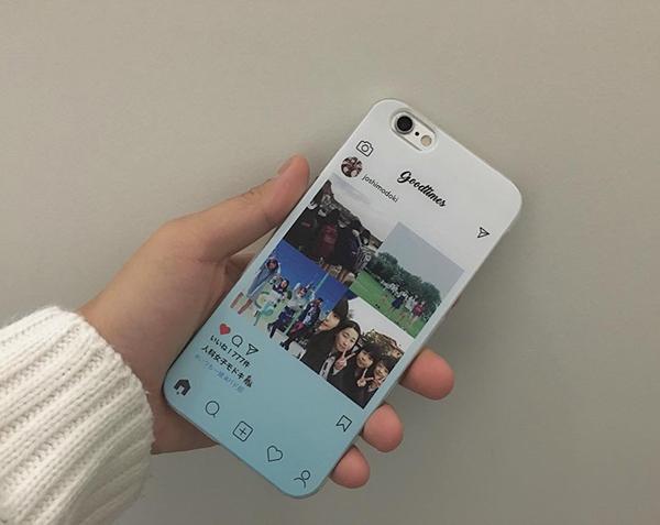 大流行中!「クリケ」で無料で作れる世界にひとつのかわいいiPhoneケース集♡