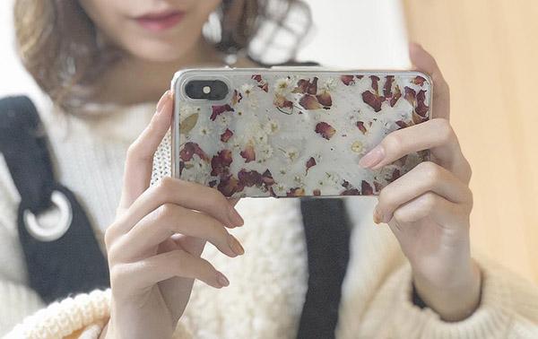 iPhone Xをゲットした!みんなが使っているiPhone X専用ケースをおしえて♡