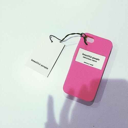 銀座三越に2/21、ビューティフルピープル直営店オープン!人気のiPhoneケースを先行でゲットできるポップアップも開催♡