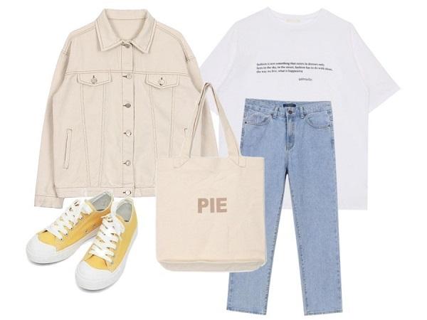 韓国女子のリアルなコーデ術を拝見♡人気の韓国ブランドを買えちゃうファッションアプリをご紹介!