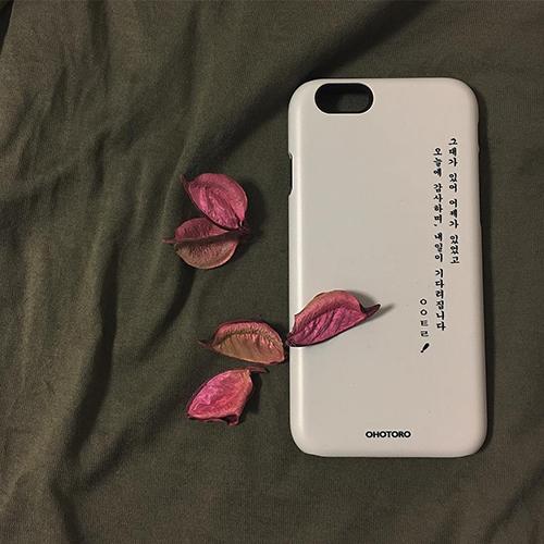 とにかくデザインが好き!韓国発のシンプルかわいいiPhoneケース5選♡