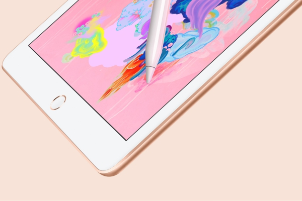 新型iPadはApple Pencil対応!Apple、9.7インチの無印iPad(第6世代)を発売開始
