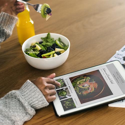 レストラン選びは運にまかせてみるのはどう?2秒でお店を決めてくれる新感覚グルメアプリが登場!