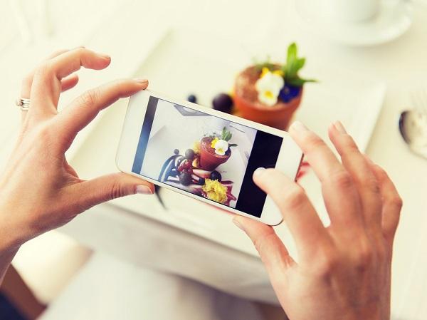 無音カメラならこれがおすすめ!さくさく動いて画質選択やタイマー設定も簡単なカメラアプリが便利♡