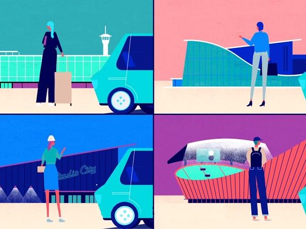 これからは移動が無料に?15歳で起業した社長が発案した新サービス「ノモック」で未来型の移動が実現するかも♡