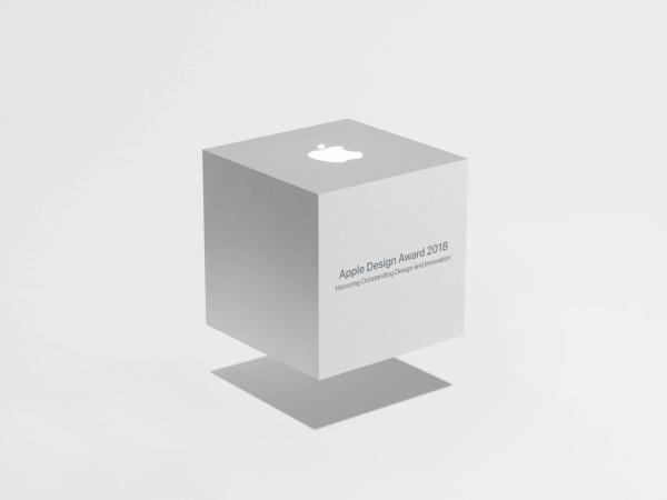 Appleが認めた10のアプリ。今年もApple Design Awardsの受賞アプリが選出されました!