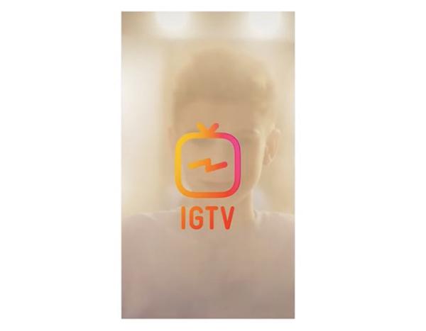 インスタアプリからも視聴できる!縦長の動画が気軽に楽しめるアプリ「IGTV」が登場♩
