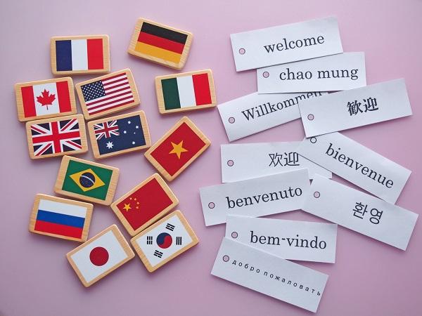外国語を話せなくても意思が伝わる。30か国以上の言語を一瞬で音声翻訳してくれるアプリで言葉の壁がなくなりそう♡