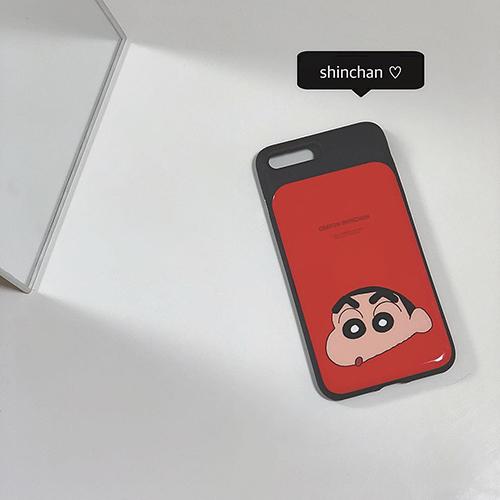 大人になってもクレヨンしんちゃんが好き!しんちゃんデザインのiPhoneケースやアクセサリーがかわいいってウワサ♡