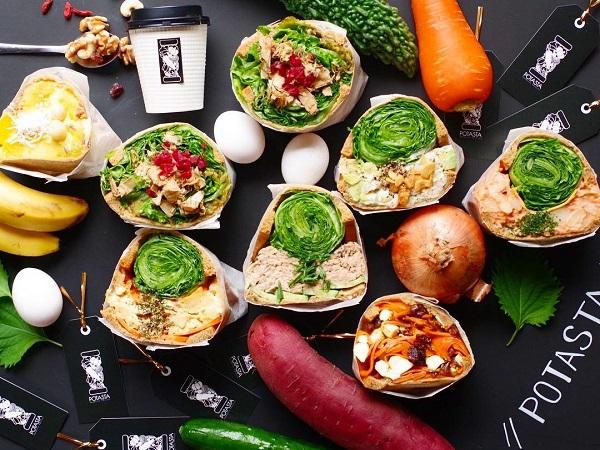 お店で余った食べ物をレスキュー!フードロスを削減させて人気レストランのメニューをお得に食べれるアプリが登場♩