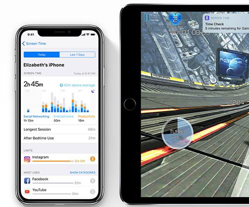 自分なりの「iPhoneとの付き合い方」を考える。iOS 12で使える新機能「スクリーンタイム」をずっと待ってた!