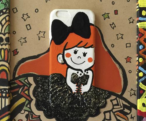 新型iPhone対応ケース勢揃い♡日本最大級iPhoneイベント「iPhoneケース展」が9月22日、23日、24日に開催!