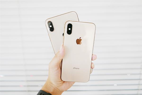 iPhone史上最大の画面サイズが魅力的。iPhone XS/XS Maxを女性目線でレビューしてみた