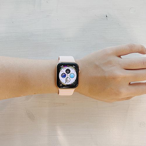 Apple Watch Series4開封レビュー!プレゼントに贈りやすく、もらっても嬉しいスマートウォッチに進化した♡