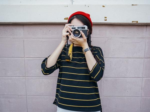 """スマホで本気の写真撮影してみる?ピントや明るさなどを自分で調整する""""マニュアル撮影""""ができる無料のカメラアプリがすごい♡"""