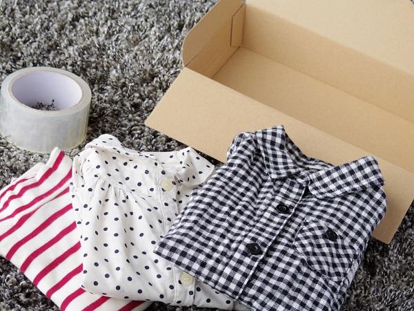 フリマへの出品がとってもスムーズに♡服の採寸から表記まで簡単にできちゃうアプリ「MeasureBot」が便利!