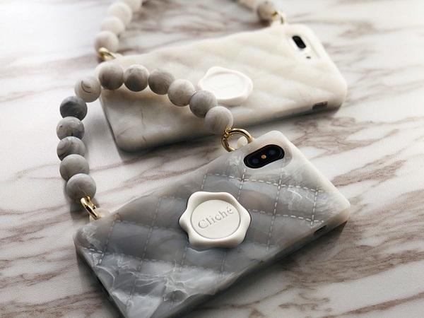 コーデの主役になってくれそう♡上品なデザインがかわいい「Candys」のバッグ型スマホケースを持ってお出かけしよう♩