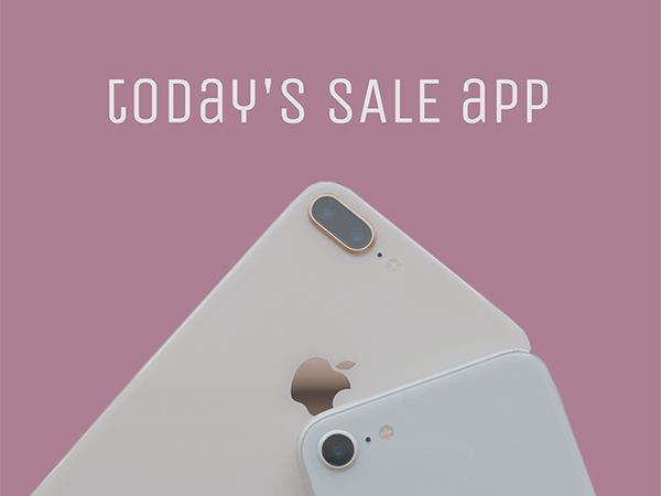 【今日の無料アプリ】600円→無料♪iPhoneの画面をiPhoneでミラーリングできる!「Mirror Screen」他、2本を紹介!