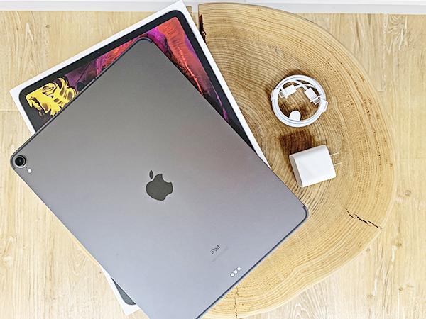 新型iPad Pro12.9インチをレビュー。最も賢くてパワフルなチップ搭載でさらに頼れる存在になりました♡