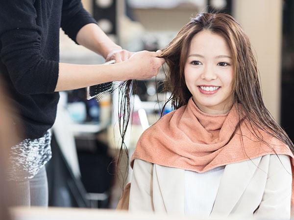 おしゃれさん必見!1万以上の最新ヘアスタイルから美容師さんを直接予約できるアプリ「BEAUSTYLE」が便利♡