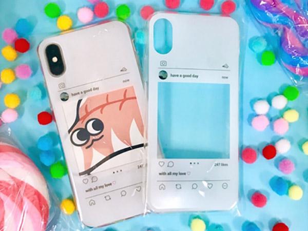 待ってました!「サンキューマート」からiPhone X/XS対応ケースが登場♡