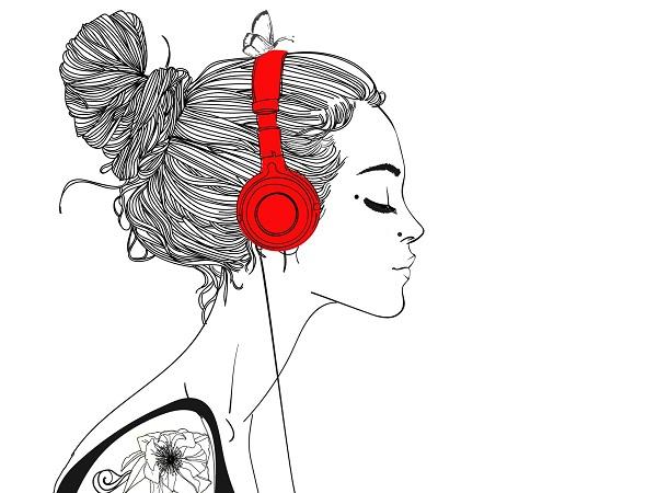 シチュエーション別に選んでみて♡マニアックで気持ちいい「音」が聞ける音楽アプリ「toremoro」が登場