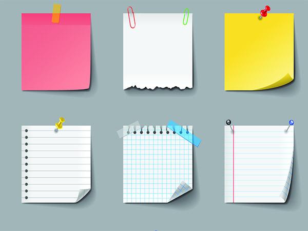 紙の付箋みたいに簡単に使えるのが嬉しい!うっかり忘れ防止に便利な付箋メモアプリ3選♪